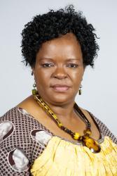 Dlakude Dorries Eunice
